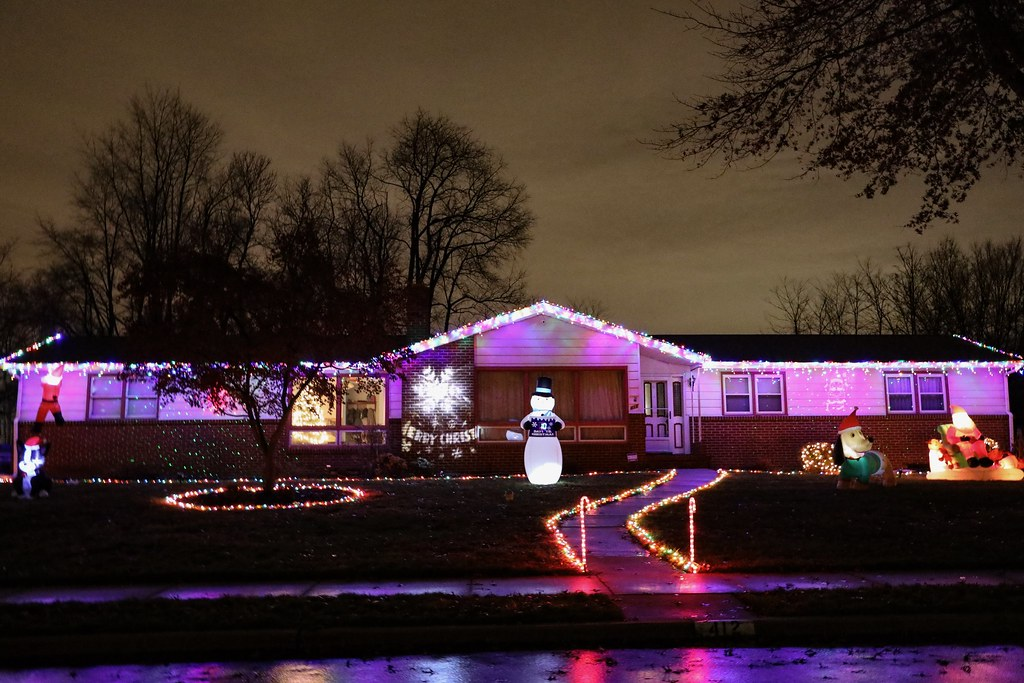 More #Christmas #Lights   #decorations