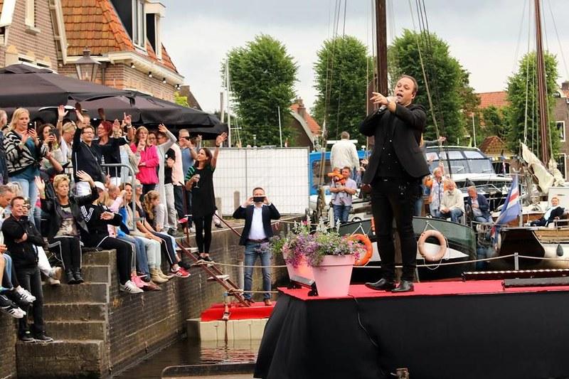 Muziekfestival 2017 - ©Stichting Events Blokzijl - 2