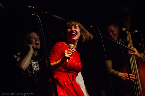 Skinny Lister -9589 | by MusicCloseup