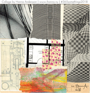 A Colossal Ambition - Collage no 328 by iHanna | by iHanna