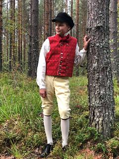 Jaakko Rikalainen | by Suomen Kotiseutuliitto