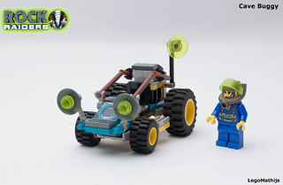 01_Cave_Buggy | by LegoMathijs