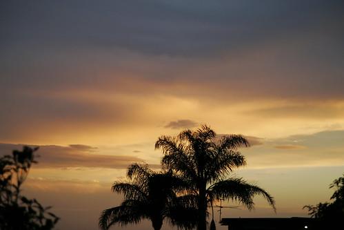 sky sunset weather merimbula clouds cloudsstormssunsetssunrises