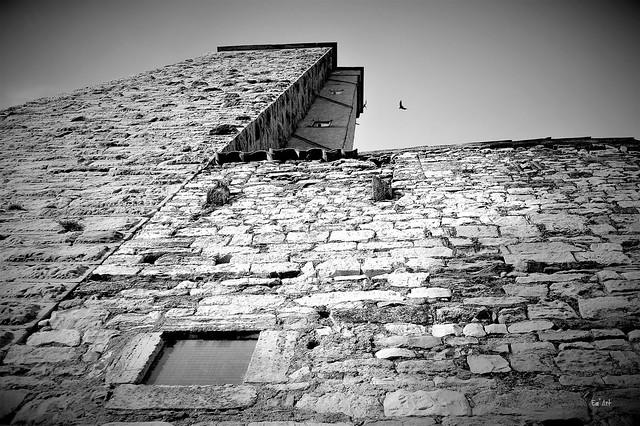 Tour de Boucoiran, Gard