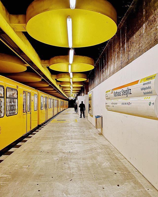 Guten Morgen Erstmal Ein Bahnsteiginstagram Wo B