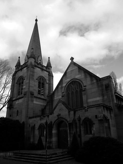 Hoskins Memorial Church