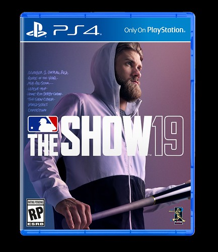 MLB The Show 19 | by PlayStation.Blog