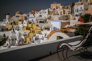 Oia Santorini | by maticallone