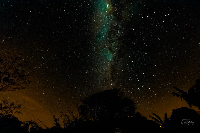 Milky Way #10 - Avaí/SP