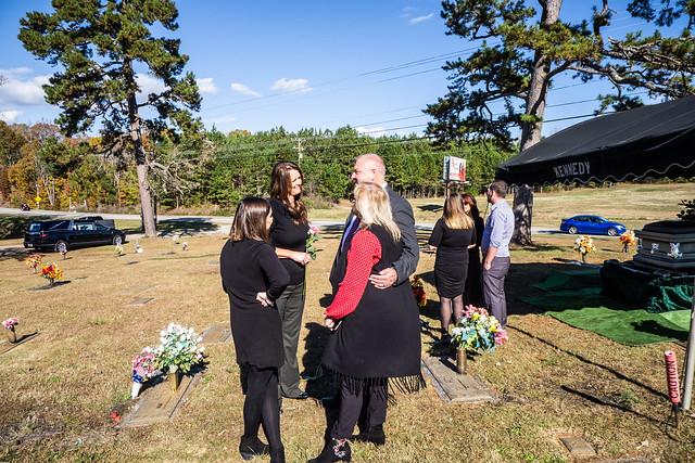 Nina Ruth Taylor Snellgrove Funeral-12