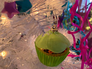 Elm Bank Festival of Trees 2018 | by Bacon Free Library, Natick