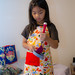 Kid's Play Apron