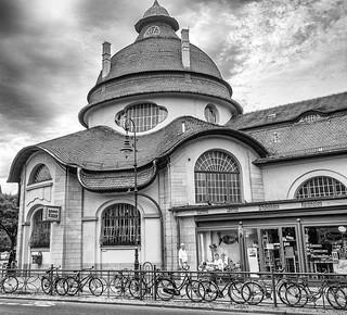 Mexikoplatz Station