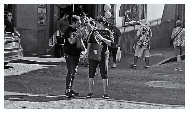 Fotografía Callejera (Street Photography)