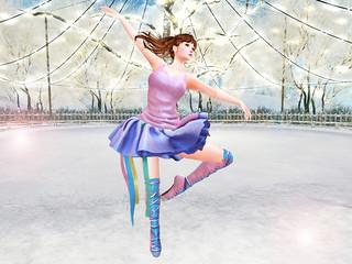Schadenfreude Sugarpunk Fairy