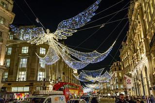West End Christmas Lights | by RoyReed