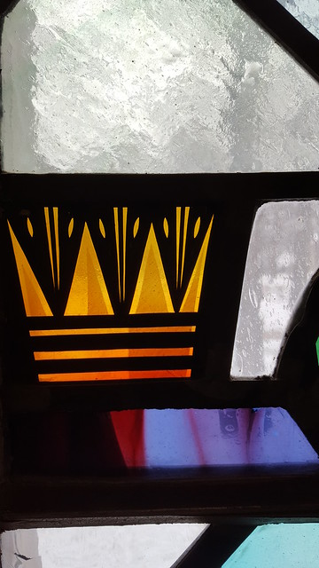 glass crown