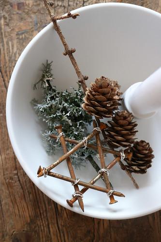 Advent | by herz-allerliebst