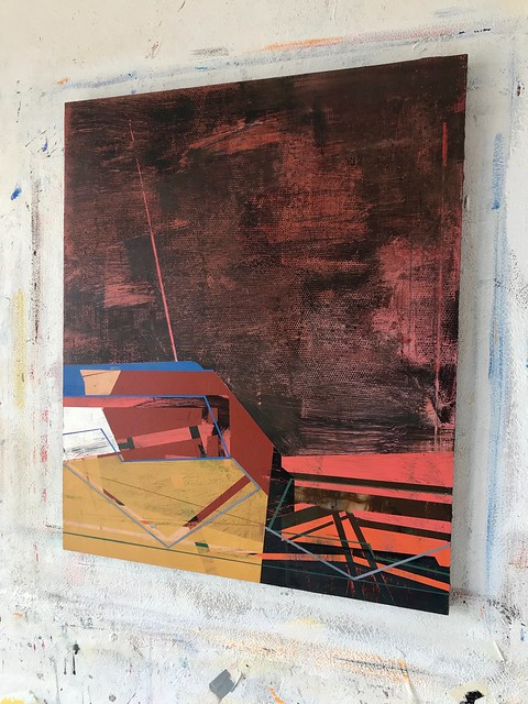 Jim Harris: Bourg-Saint-Maurice