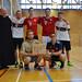 mamba8 posted a photo:    Die strahlenden Sieger der Späherstufe