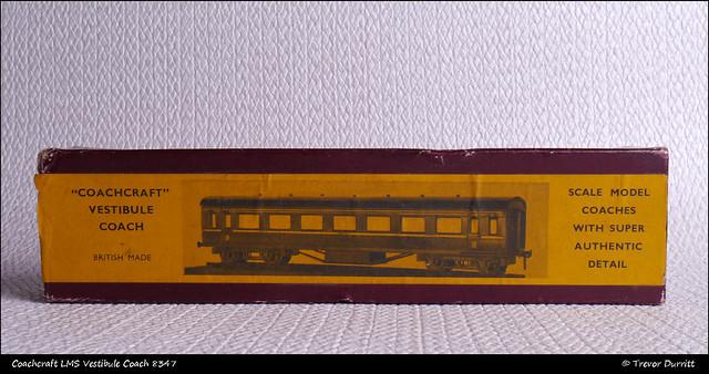 Coachcraft LMS Vestibule Coach Box P1060067