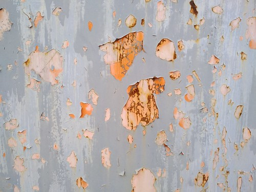 Painted Cracked Wall 09 | by texturepalace