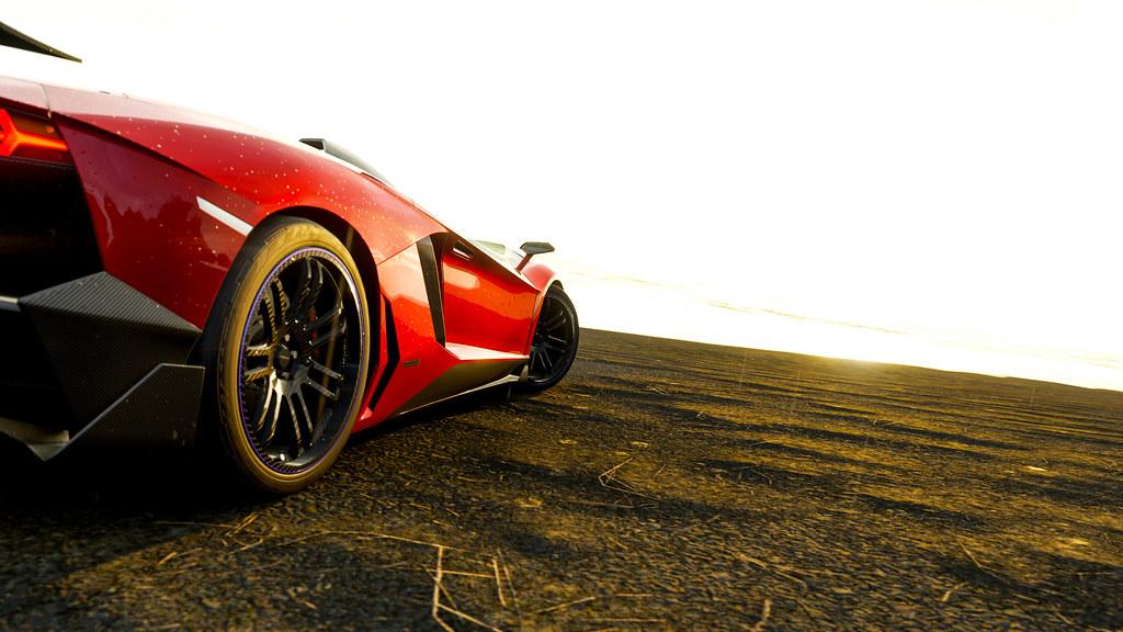 Forza Horizon 4 Fortune Island Curtis Beadle Flickr