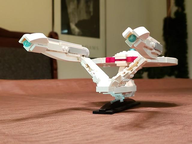 NCC-1701-A (Kelvin)