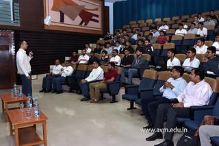Info Session with Shiv Nadar University (1) | by Atmiya Vidya Mandir