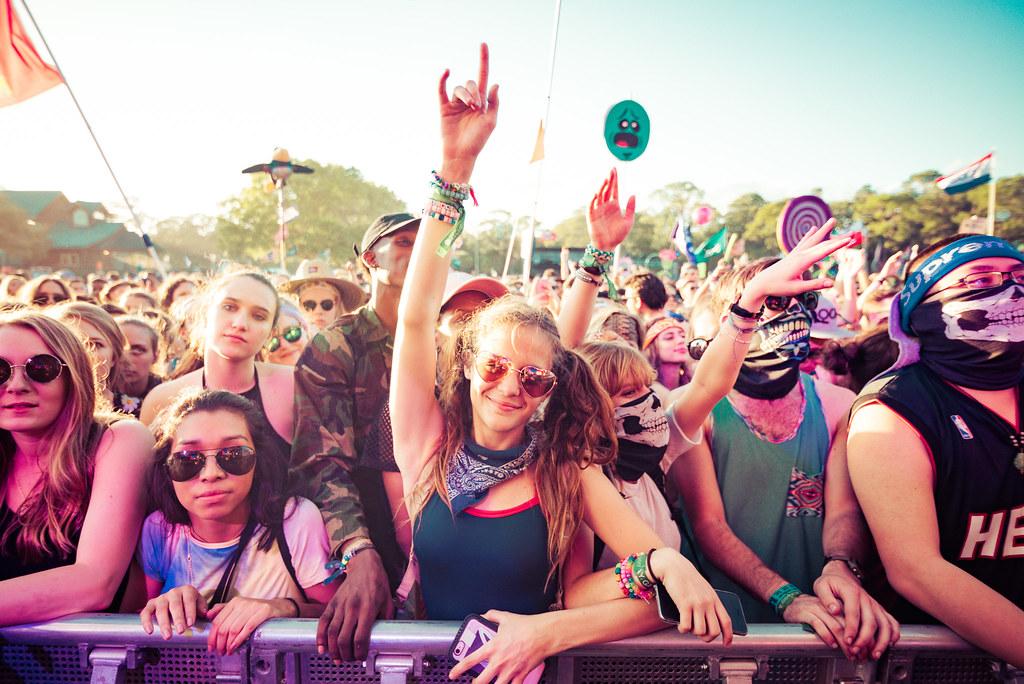 Okeechobee Music Festival 2020
