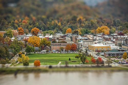 Small Town Fall | by Bernie Kasper (5 million views)
