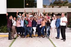 Encuentro Cultural Profesional 2018