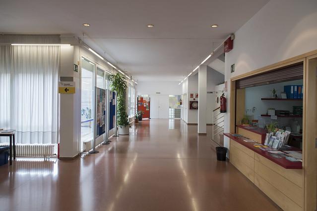 Centre Cívic de Ca n'Oriac