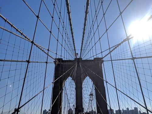 New-York Shot on Pixel 3 XL