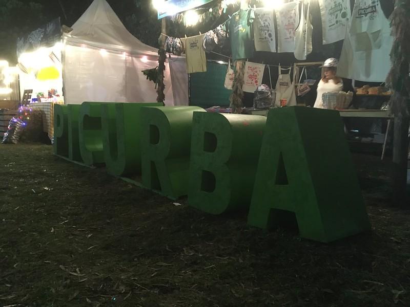 PICURBA 2018