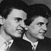 Scrapbook : Everly Brothers