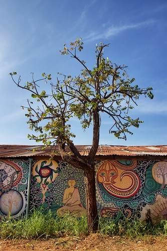 Tree of . . . something. | by reillyandrew