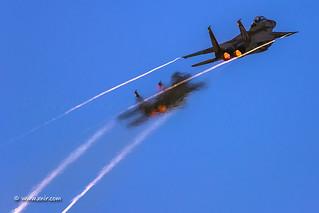 Afterburner Thursday! © Nir Ben-Yosef (xnir) | by xnir