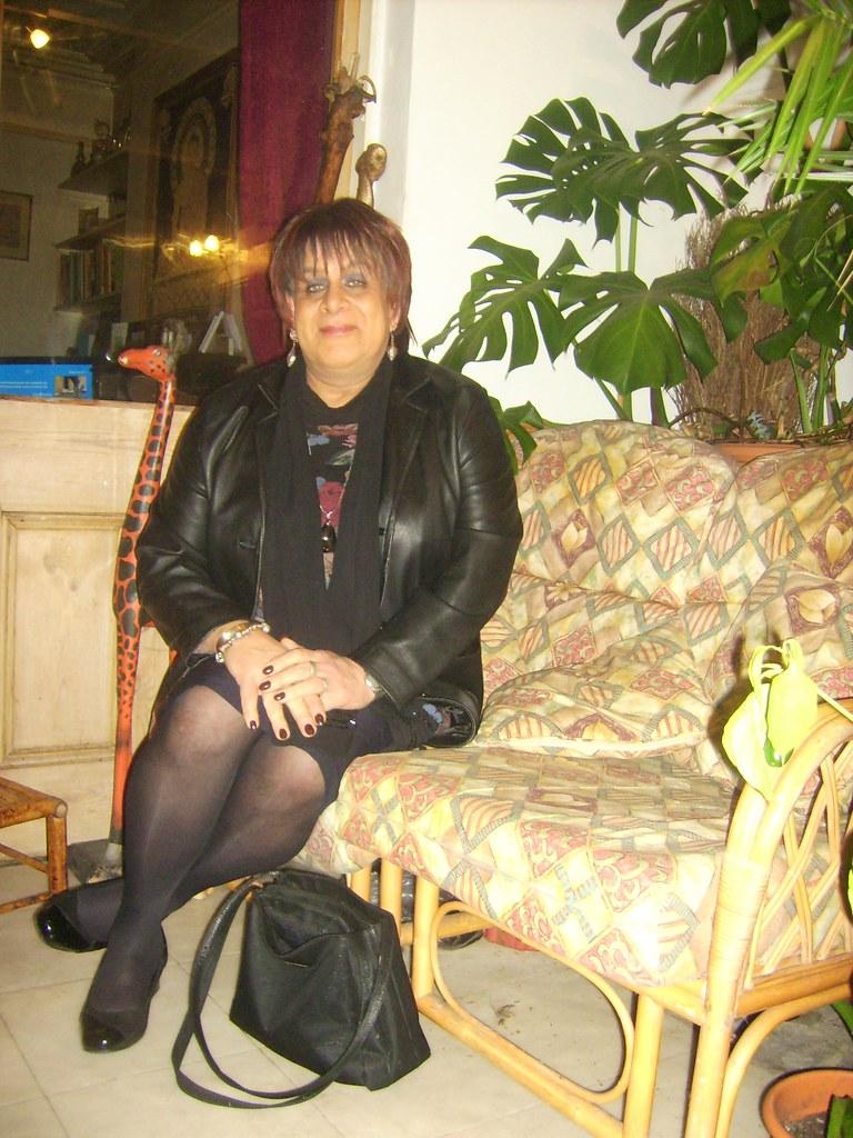 Nackt  Annette Sinclair Markie Post