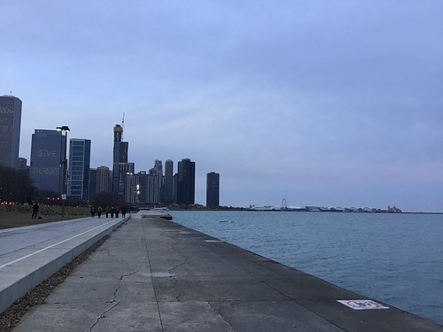 Chicago | by senorbrightside