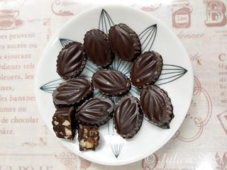 Cacao-nibs&Nuts-Chocolate | by Julien.Sorel