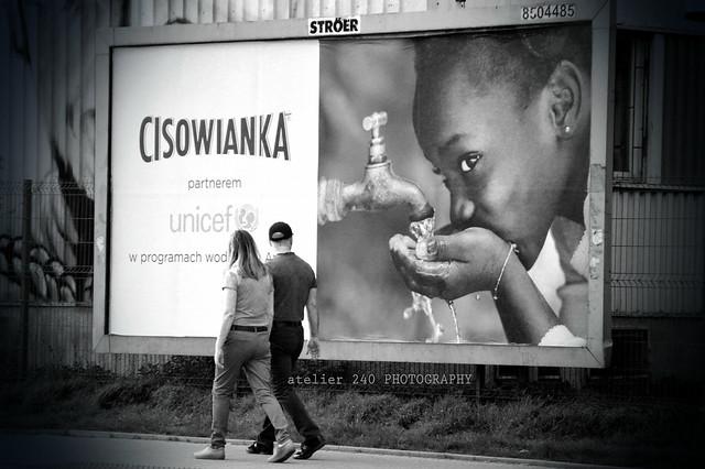 Krakow - street