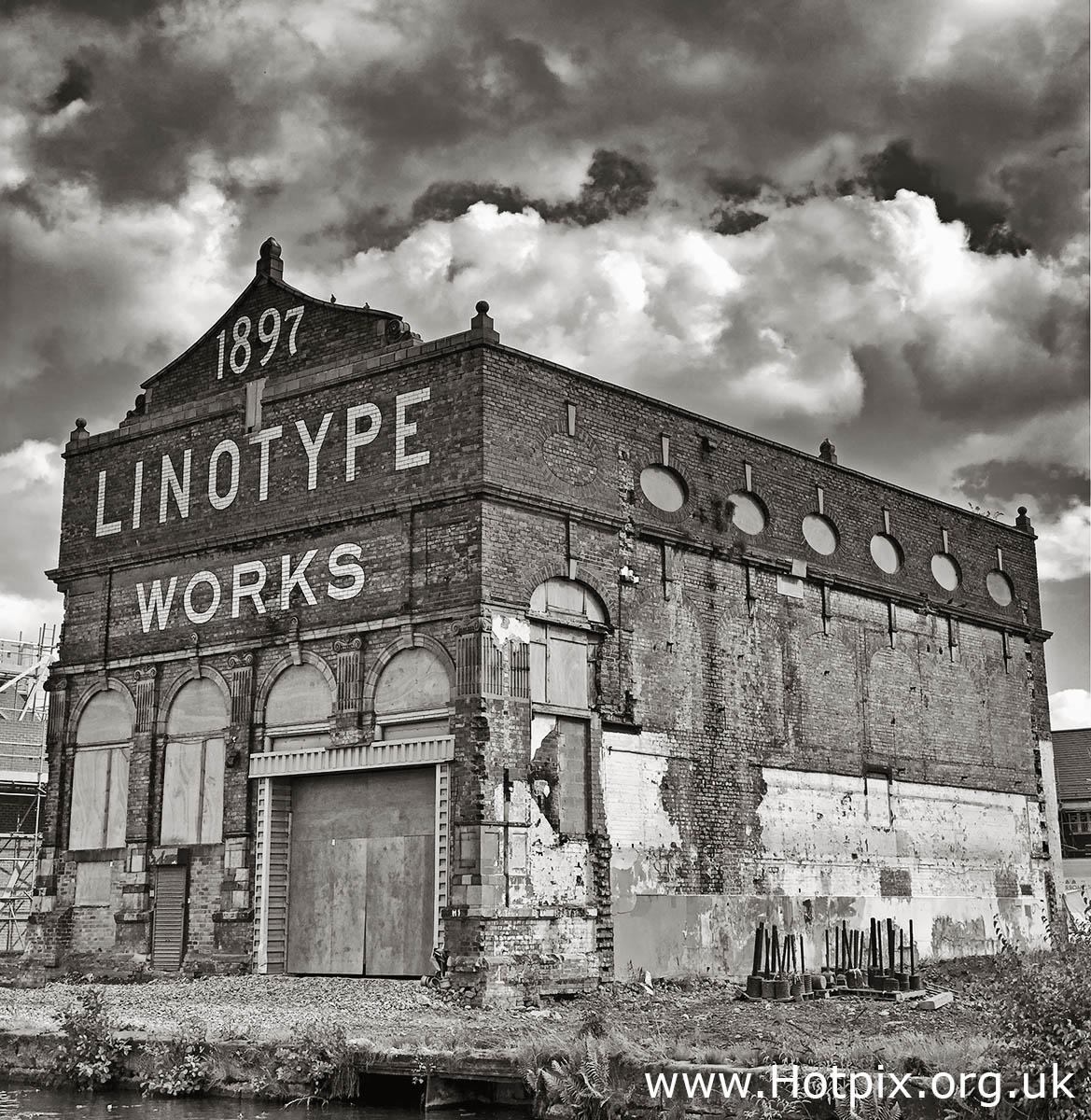 GoTonySmith,HotpixUK,Hotpix,Tony Smith,HousingITguy,365,Project365,2nd 365,HotpixUK365,Tone Smith,Linotype Works,Altrincham,Cheshire,England,UK,Bridgwater Canal