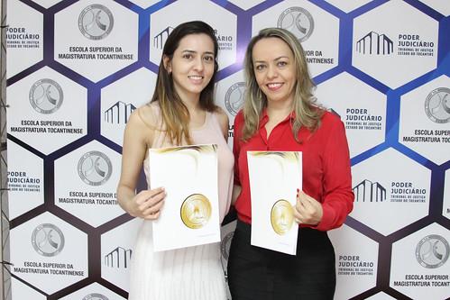 Solenidade de Entrega dos Certificados das Pós-Graduações (44)