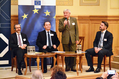Closing Forum of the European Year of Cultural Heritage in Romania