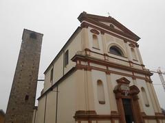 chiesa Parrocchiale di S. Pietro Apostolo, Montegrotto Terme