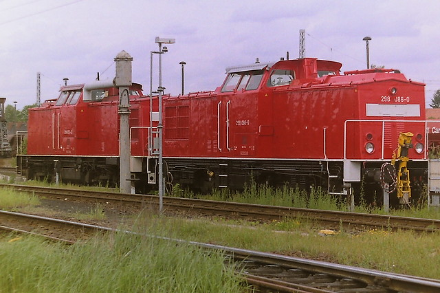 DB 298086-0