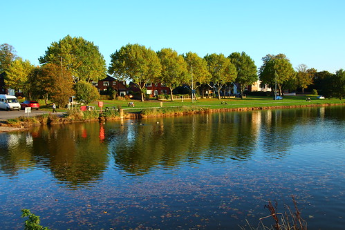 europe england cheshire nantwich outdoor nature lake landscape trees water reflections simplysuperb sunlight greatphotographers