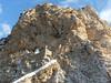 Amorgos, kaple ve skalách, foto: Petr Nejedlý