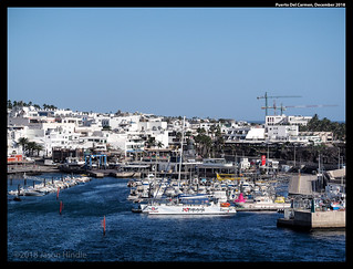 Puerto Del Carmen | by jason_hindle